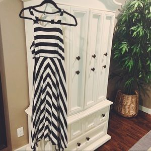INC Casual Dress